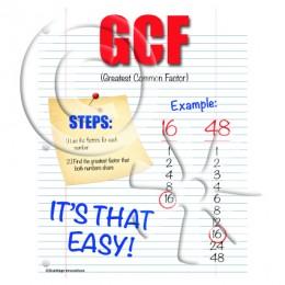 GCF PReview