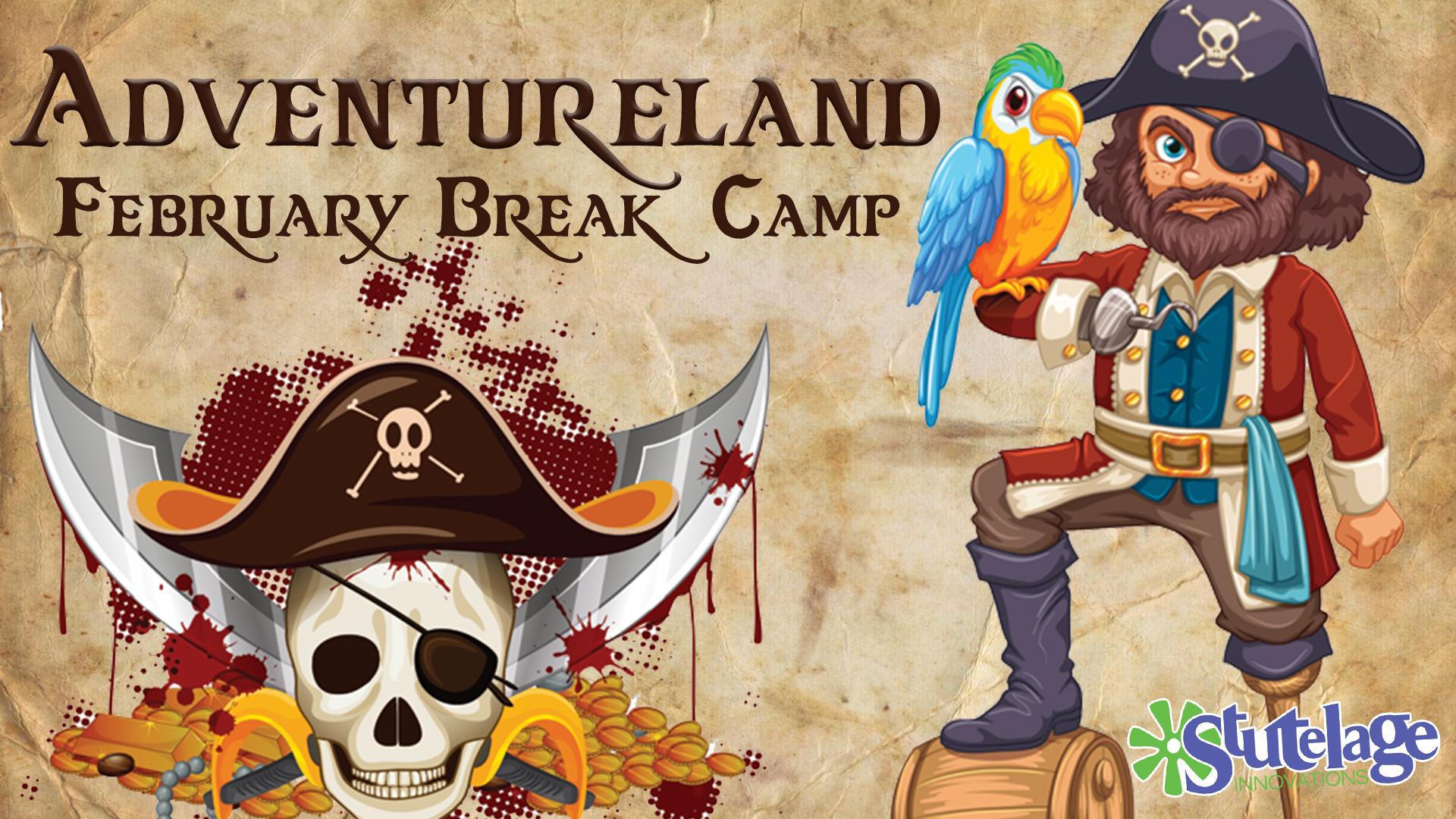 Adventureland Buffalo NY School Year Camps