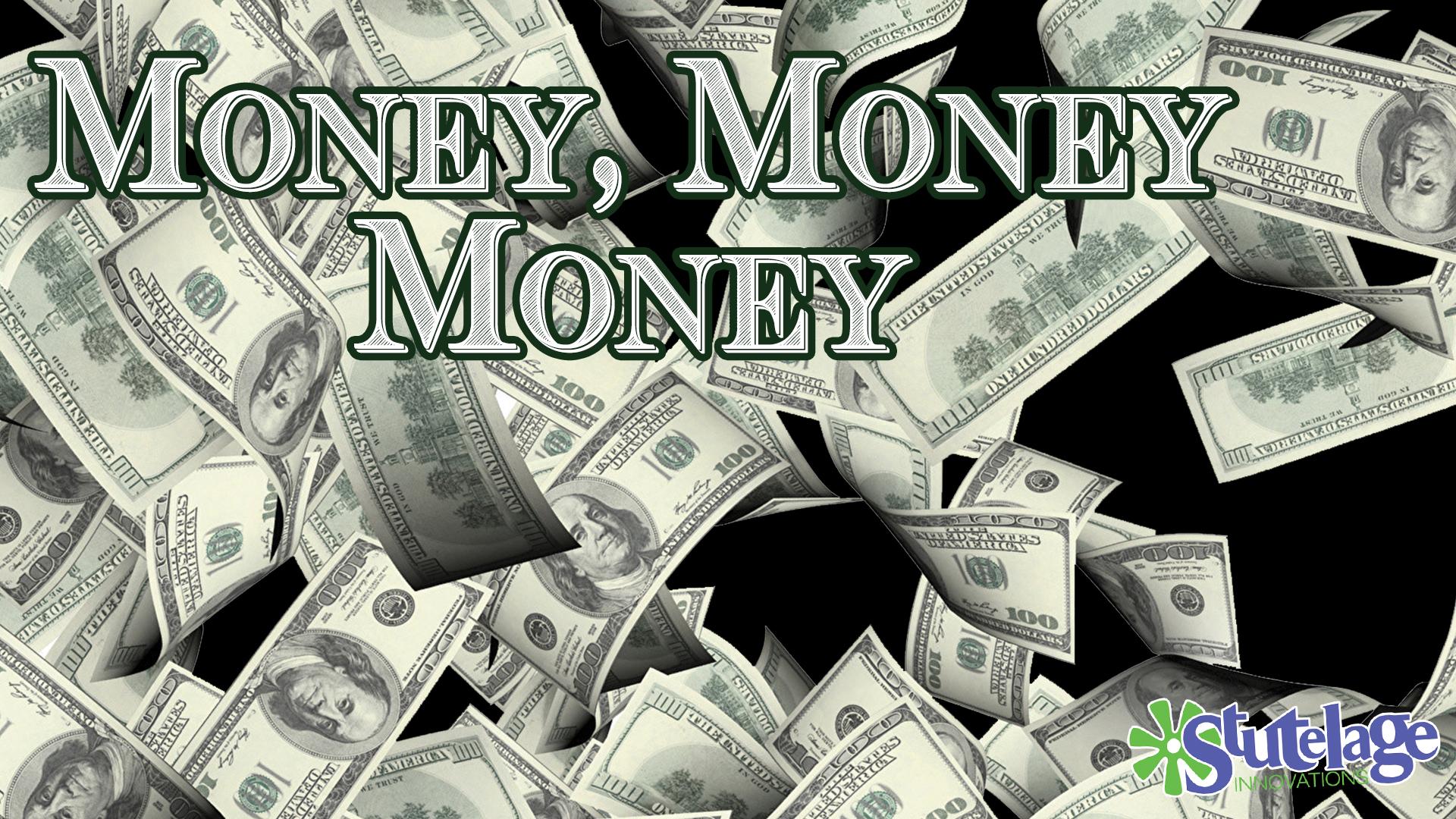 Money, Money, Money Buffalo NY School Year Camps