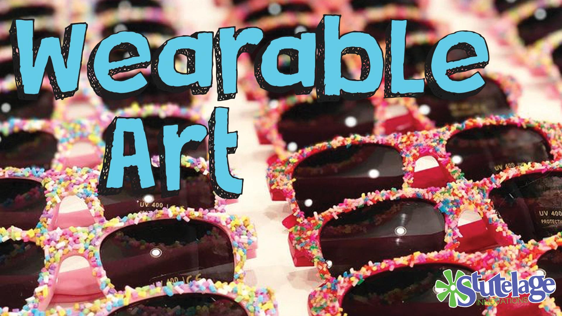 Wearable Art Buffalo NY School Year Camps