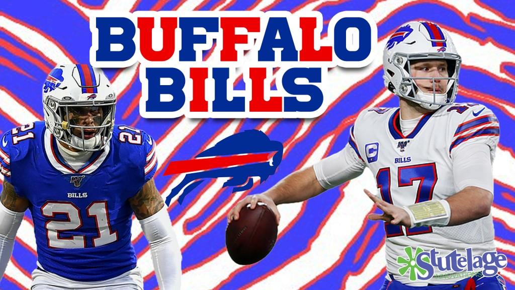 Buffalo Bills Website